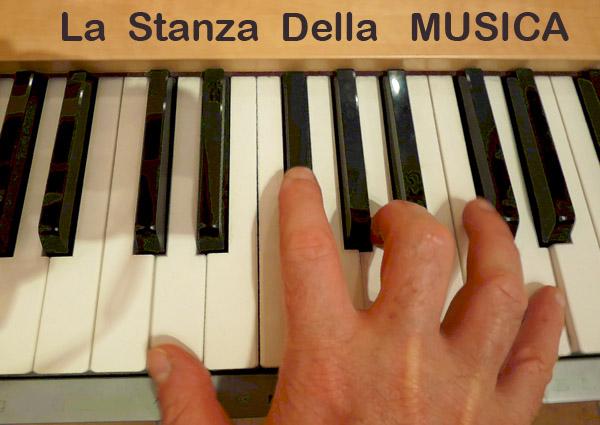 mano e pianoforte-