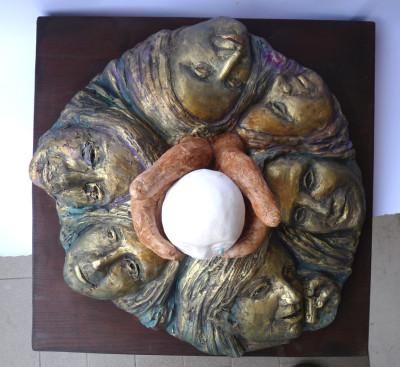 scultore Vincenzi