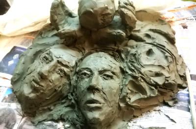 scultura simbolica 1