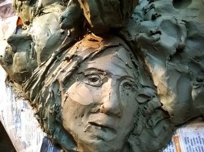 scultura simbolica 2