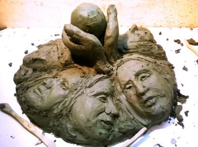 scultura simbolica 3
