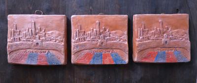 Bologna in serie A Gadget souvenir jpg