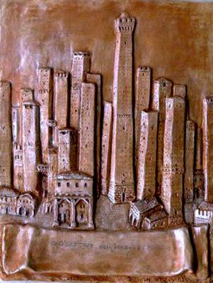 Medioevo-a-Bologna-Torri-gentilizie-la-turrita 2