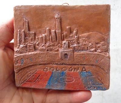 gadget Bologna calcio regalo souvenir serie A