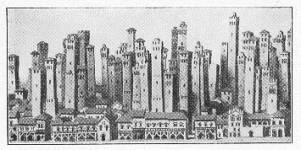 la storia di Bologna
