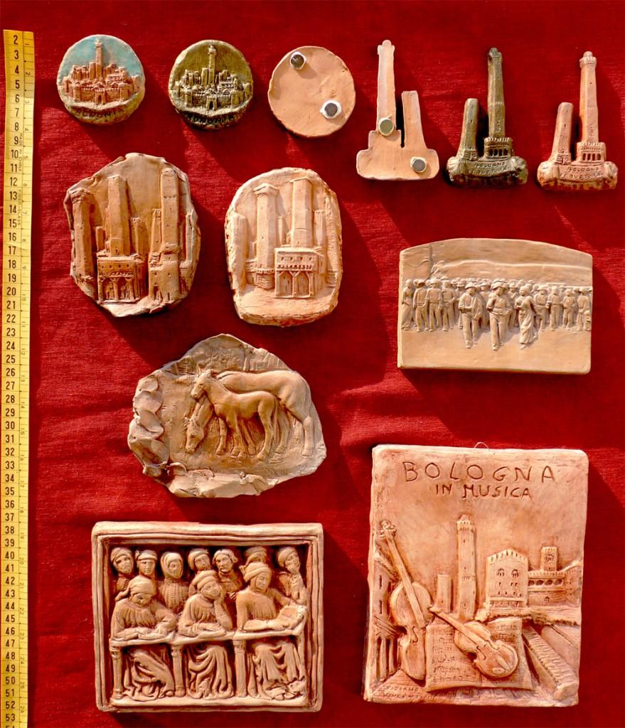 vendita oggetti ceramica