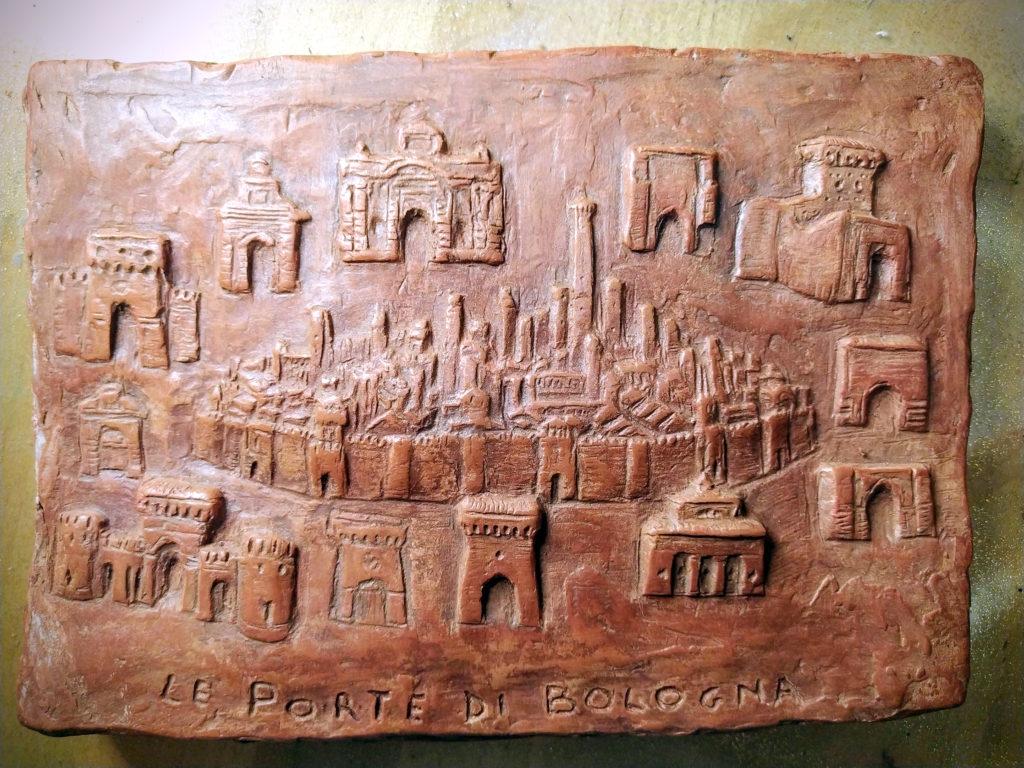 le porte antiche di bologna