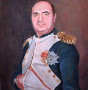ritratti di napoleone in pittura