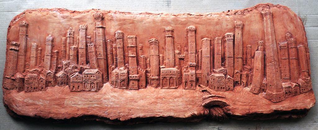oggetti Artistici in terracotta in offerta
